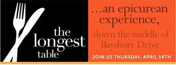 The Longest Table Bayshore Drive
